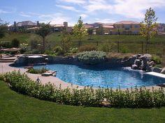 Genesis pools designs the best pools in texas 512 351 2304