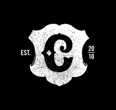caravan #logo #graphic #design #watermark #type #colophon #print