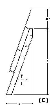 Best Custom Built Library Ladders Rolling Library Ladder 640 x 480