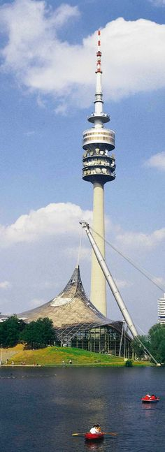 Olympiagelände München