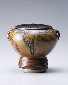Miraku Kamei  #ceramics #pottery
