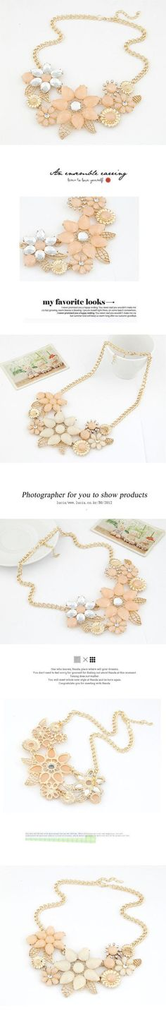 Satr Jewelry 2014 New Vintage Jewelry Flower Choker Shourouk Charm Rhinestone Retro Statement Necklaces & Pendants Gift 76-in Choker Necklaces from Jewelry on Aliexpress.com | Alibaba Group