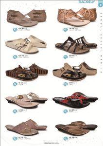 Berikut adalah model sandal terbaru untuk anda.