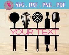 cooking svg,kitchen svg,cooking svg,chef svg,cooking cut file,kitchen cut file,baking svg,baking cut file,cooking dxf,kitchen dxf,baking dxf KITCHEN UTENSILS LOGO CUT FILE >>This listing is for an INSTANT DOWNLOAD. Can be used with the silhouette cutting machines or other machines that