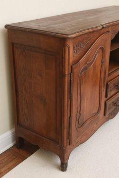 Faragott tölgyfa bútor Hope Chest, Vintage Designs, Storage Chest, Shabby Chic, Cabinet, Retro, Furniture, Home Decor, Clothes Stand