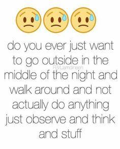 So many times
