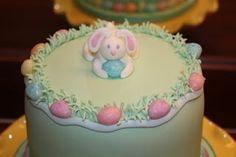 easter cakes let them mail cake | Easter Cake