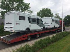 LMC Jubileummodellen gearriveerd - http://www.campingtrend.nl/lmc-jubileummodel-t-662-g-gearriveerd/