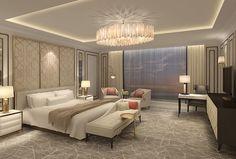 The St. Regis Amman Guest room