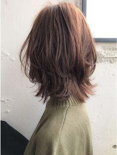 Asian Short Hair, Girl Short Hair, Japanese Short Hair, Edgy Short Hair, Edgy Hair, Cut My Hair, Hair Cuts, Hair Inspo, Hair Inspiration