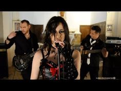Marine Moreno - Héroïne - Rock Français tube - new song 2015 - YouTube
