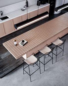 Modern Home Decor Interior Design – South Coast Home Decor Kitchen Interior, Interior Decorating, Cafe Interior, Interior, Interior Furniture, Decor Interior Design, Home Decor, Modern Interior Design, Interior Design