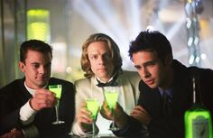 The Green Asbente - Eurotrip Jacob Pitts, Book Tv, Eurotrip, Party Themes, Cinema, Film, Green, Movies, Pictures