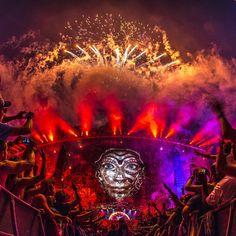 Mainstage Madness #Tomorrowland