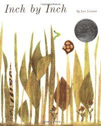 31 Days of Read-Alouds: Inch by Inch