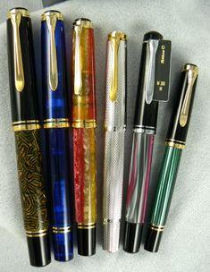 Pelikan size issue - The Pelikan Forum - The Fountain Pen Network