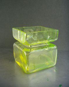 Vienna Shopping, Vaseline Glass, Glass Collection, Glass Design, Gift Guide, Designer, Scandinavian, Glass Art, Dreams