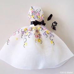 Feeling floral! #barbie #barbiestyle
