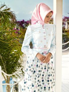 http://abayatrade.com muslim fashion magazine  . ❤ hijab style