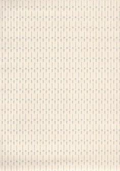 1950-luku.Yki Nummi, Calypso. Nro. 63348, Tapettitalo. (Finnish wallpaper pattern)