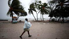 Tras el paso del huracán Matthew un brote de cólera amenaza Haití - LA NACION (Argentina)