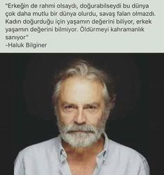 Haluk Bilginer
