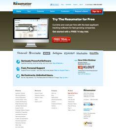 The Resumator Ian Brochure  Instant Alert Network  Pinterest  Brochures