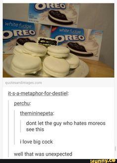 The Moreos guy