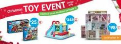 Big W Christmas Toy SALE 2013 - starts online TODAY!