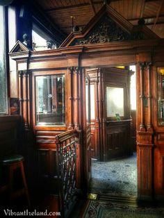 swans victorian pub dublin ireland
