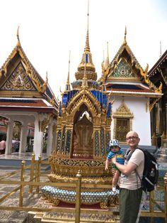 Podróż z dzieckiem do Tajlandii – część pierwsza