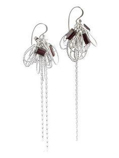 ALISON MACLEOD-UK, Fairytail Earrings