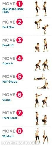 Exercise Workouts Pictures, Photos, and Images for Facebook, Tumblr, Pinterest, and Twitter