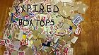 100 EXPIRED BOX TOPS FOR EDUCATION BTFE Neatly Trimmed ALL EXPIRED- - http://oddauctions.net/box-tops-for-education/100-expired-box-tops-for-education-btfe-neatly-trimmed-all-expired/