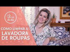 DICAS PARA LIMPAR MANCHAS MAIS COMUNS DO UNIVERSO INFANTIL | A DICA DO DIA COM FLÁVIA FERRARI - YouTube