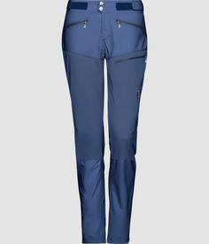 Norrøna bitihorn lightweight Pants for women - Norrøna® Hiking Pants, Pants For Women, Fashion, Moda, Fashion Styles, Fashion Illustrations