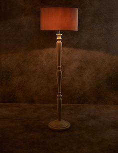 Holly Floor Lamp | M&S
