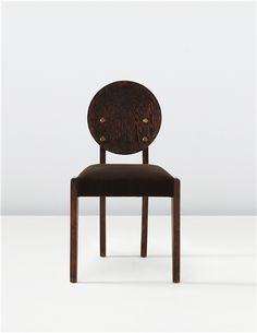 PHILLIPS : NY050113, ANDRÉ SORNAY, Side chair