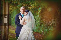 Gemma & John : Copthorne Hotel Wedding Photography