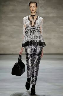 NYFW: Zimmermann runway review... Take a look at all our favourite picks