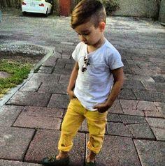 look dominguero