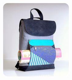 #etsy #bag #backpack