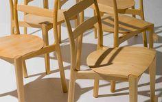 Makers Lane :: Tamar Chair in celery top pine Custom Made, Bespoke Furniture made in Australia. Bespoke Furniture, Furniture Design, Wishbone Chair, Furniture Making, Celery, Craftsman, Pine, Custom Design, Dining Chairs