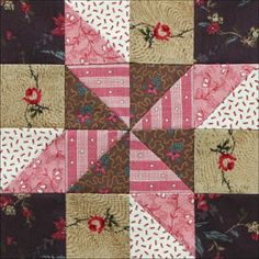 Civil War Quilts: 35 Star of the West