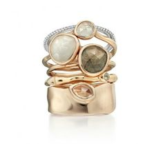 Great ring. Monika vinader