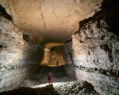 Mammoth Cave - Mammoth Cave Kentucky