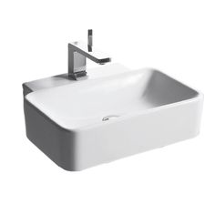Flow 16 Wall Mounted Basin