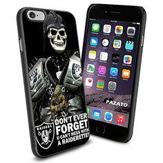 iPhone 6 Print Case Cover Raiders Protector Black PAZATO® PAZATO Sport http://www.amazon.com/dp/B00OCKQPNA/ref=cm_sw_r_pi_dp_zvQtub1GND5ZY