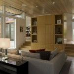 Dry Creek House by Brian Dillard Architecture 8