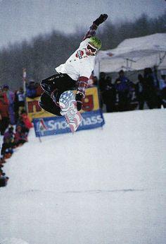 Sims Palmer (1992)